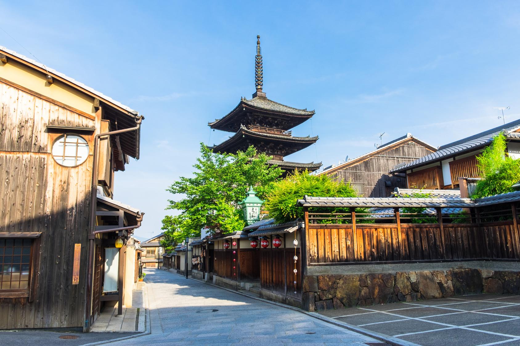 京都の全身脱毛サロンのイメージ